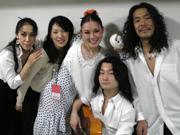 フラメンコ・ルネッサンス21新人公演 Alegrias(アレグリア)