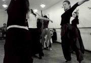 2004年 SEVILLA(TRIANA)のManuel Betanzosクラス受講時の写真